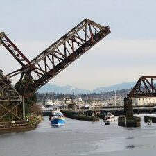 3. Products Page, WA Ship Canal, Ballard Locks, Bristol Marine Insurance at SBMC, Seattle WA